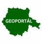 Logo - geoportál